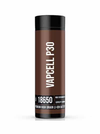 Vapcell P30 18650 Battery